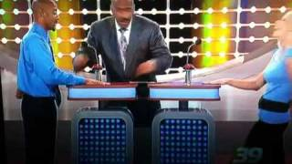 """Family Feud """"Distract Him, Carly, Distract Him"""""""