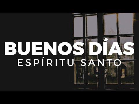 MÚSICA CRISTIANA LLENAS DE LA PRESENCIA DE DIOS | Buenos Días Espíritu Santo Ven Y Llena Este Lugar