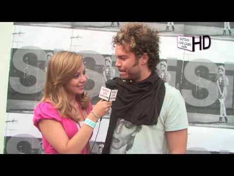 HD Notas con Gabi Entrevista a CABAS