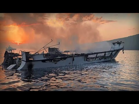 Dive Boat Owner Could Rely on 19th Century Maritime Law to Avoid Liability