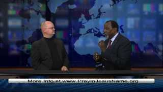 Alan Keyes on Personhood, Obamacare, Planned Parenthood - PIJN 0142 - Dr. Chaps Klingenschmitt