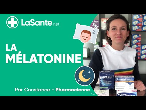 melatonine