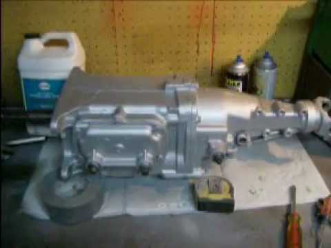 HURST COMPETITION PLUS SHIFTER LINKAGE AND INFO  YouTube