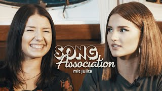 Song Association! [mit Julita] | FERRUM SESSIONS ✨