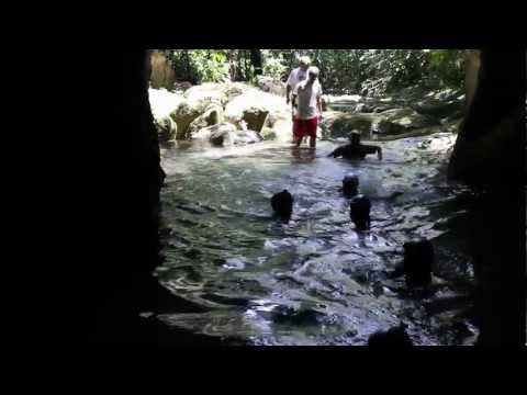 ATM Cave - Cayo Adventure Tours