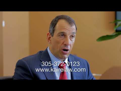 Mark Kaire - Miami Personal Injury & Medical Malpractice Attorney