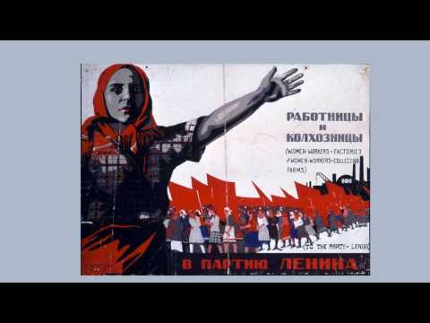 Stalin's Russia