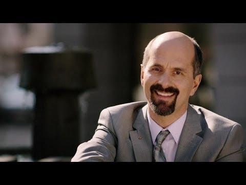 Stromberg Der Film Teaser Die Capitol Die Andere Versicherung