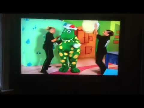 The Wiggles Whoo Hoo Wiggly Gremlins Faster