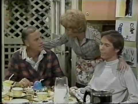 The McLean Stevenson  premiere episode December 1 1976