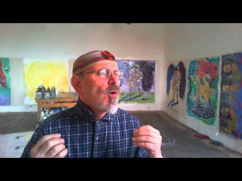 Jeff Koons, Artist of Un-Conscience (& Asshole Painter)