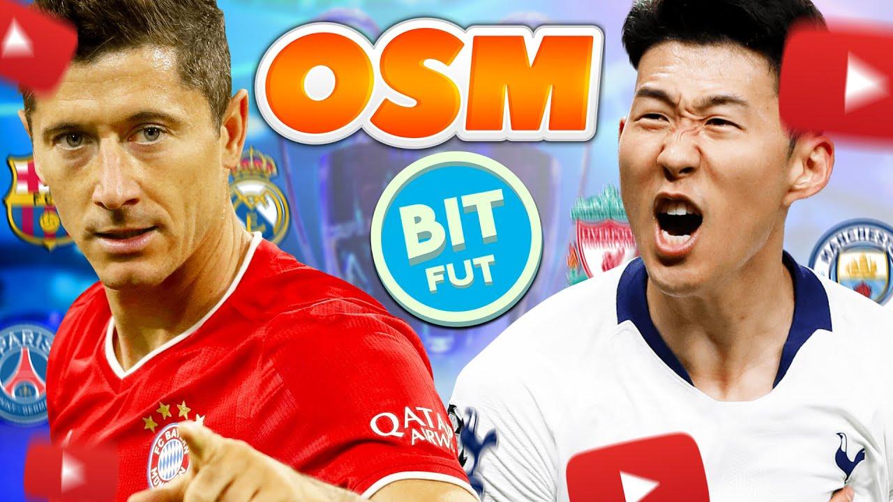COMEÇAM OS NOVOS CAMPEONATOS DA GALERA! | OSM | Online Soccer Manager