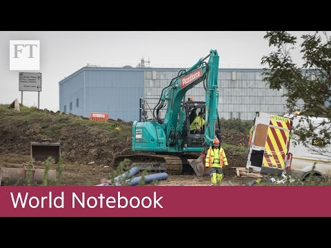Delays cloud nuclear industry  | World Notebook
