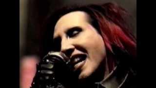 Marilyn Manson Пародия, под музыку Король и шут, Клип создан 10лет назад. Мэрлин Мэнсон
