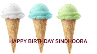 Sindhoora   Ice Cream & Helados