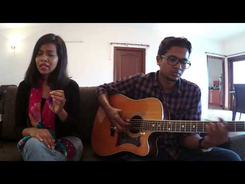 Oh butterfly butterfly | Vasundhara ft | Isaac Thayil | Ilayaraja | Meera | Live Guitar Cover | Raw