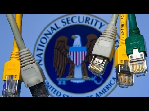 MEPs probe mass surveillance in Washington