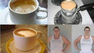 القهوه اقوي حارق للدهون و سد الشهيه هتخسي معاها ٥ كيلو في أسبوع 💃