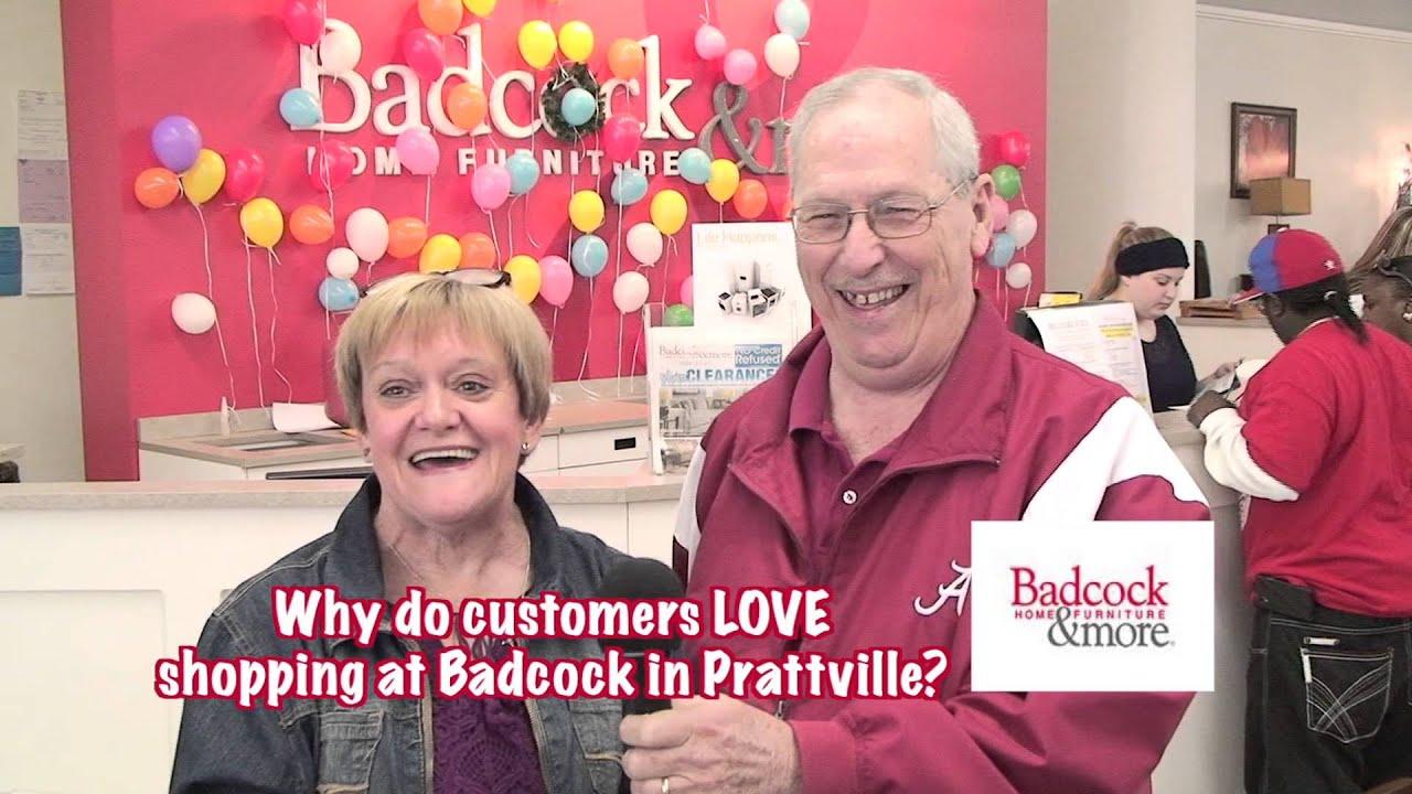 Badcock Home Furniture Amp More In Prattville AL YouTube