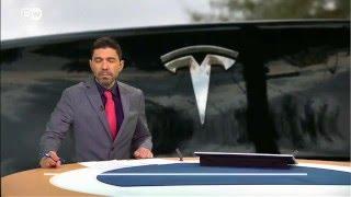 Posible nueva planta de Tesla en España