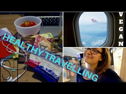Healthy Travelling - ZURICH AIRPORT FAN CLUB