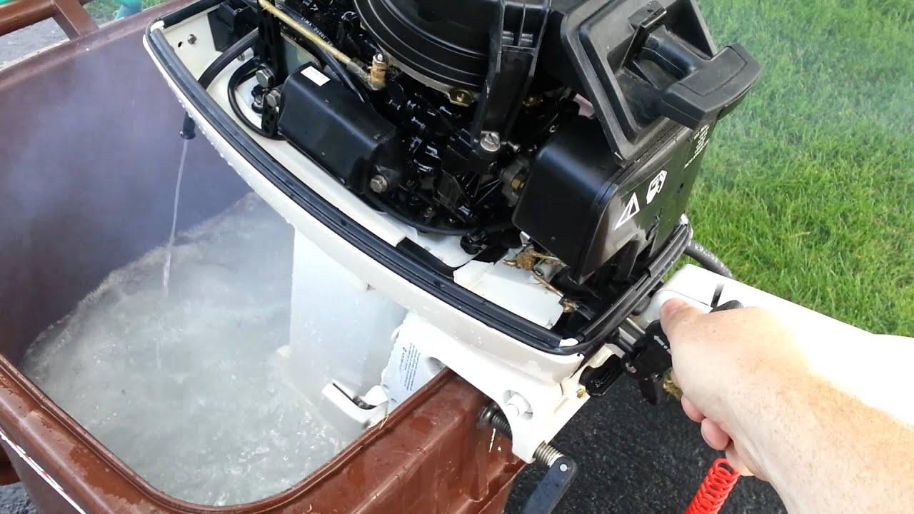 Johnson 8 hp doovi for Johnson marine italia