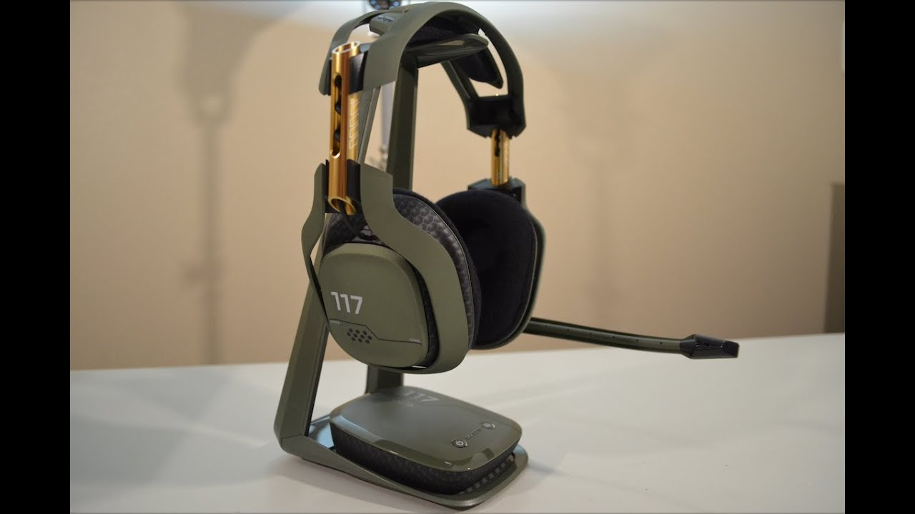astro a50 halo edition headset
