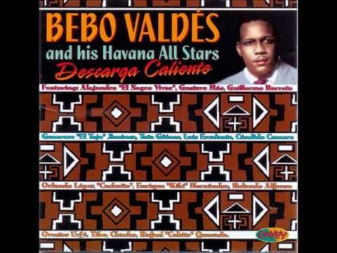 Bebo Valdés & His Havana All Stars - SmooCha-Cha