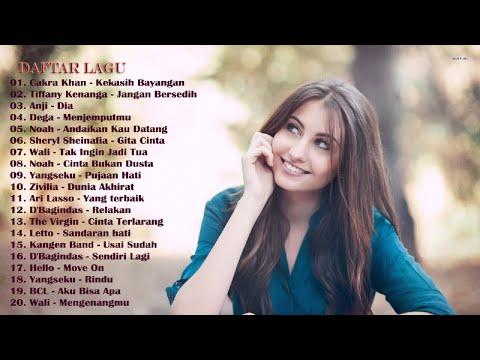 Lagu Indonesia Terbaru 2017 100% Enak Didengar