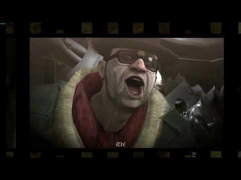 Bayonetta - Prólogo: El vestíbulo