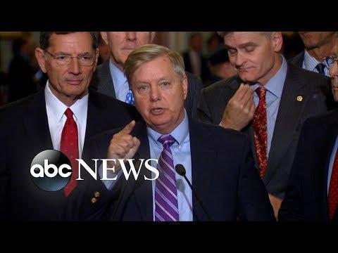 The Senate effort to kill Obamacare before deadline