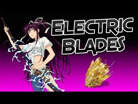 Dark Souls 3: Blades Of Lightning (Shocking Gank Squads$