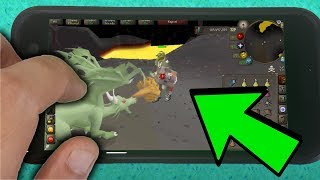 How YOU can get OSRS on MOBILE (Android & IOS)