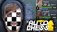 Bishop Lobby | Dota Auto Chess [Deutsch] [#39]
