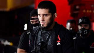 Makhachev vs Moisés - I Think They're Just Scared | Fight Preview