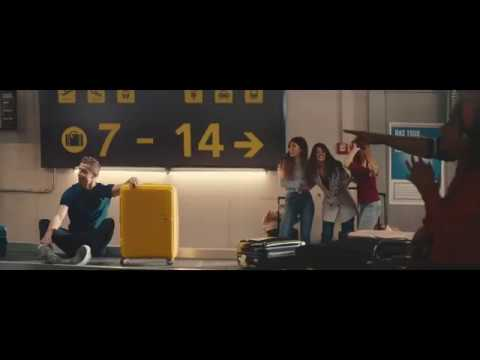 American Tourister Europe Youtube