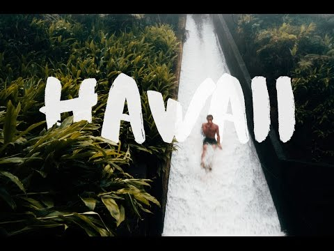 Big Island - Living in Hawaii
