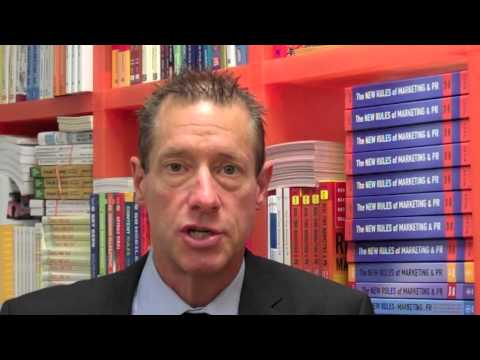 David Meerman Scott - KC/IABC BCS Keynote