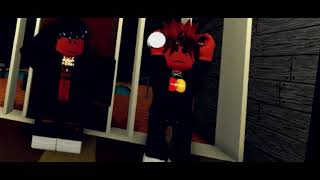 Nav - Niente su di me (ROBLOX MUSIC VIDEO)
