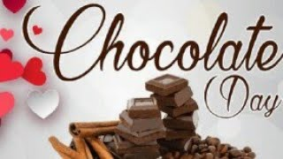 Kiss Me Chocolate Day Special WhatsApp Status Video Song With Lyrics