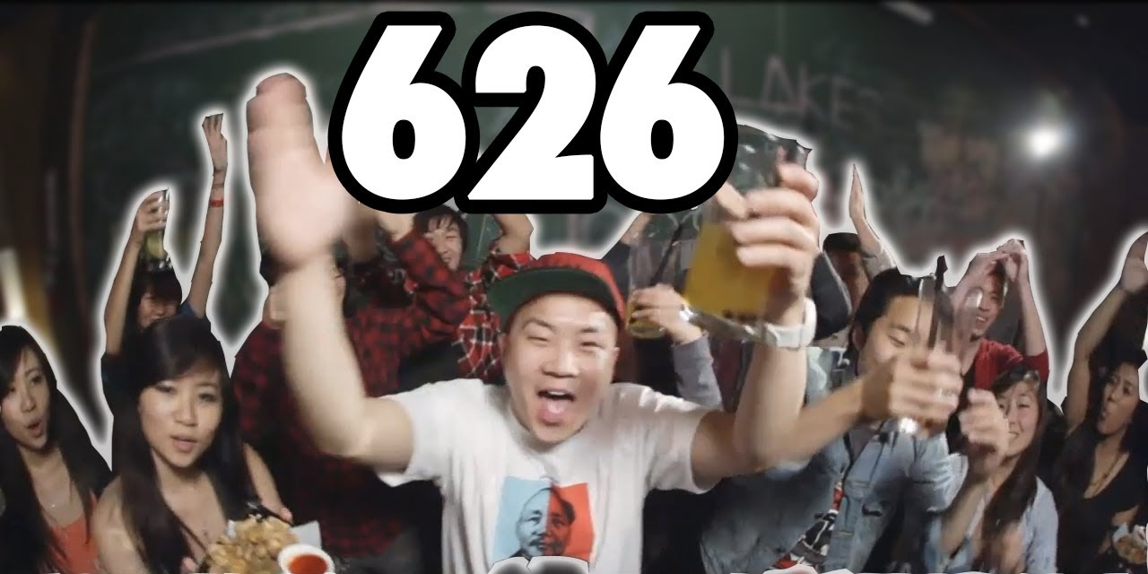 San Gabriel Valley Goes Viral: the Fung Bros Rep the 626 | KCET