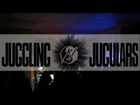 JUGGLING JUGULARS - live 11.05.2016