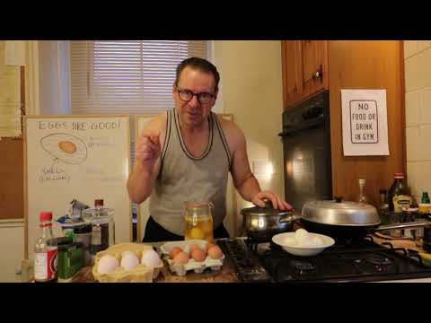 fresh eggs for nutrition and fitness
