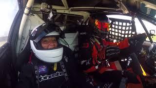 Ride in a Rallycross Car (Reaction)