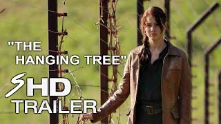 """""""The Hanging Tree"""" - The Hunger Games: Mockingjay Part 2 Full Trailer HD"""