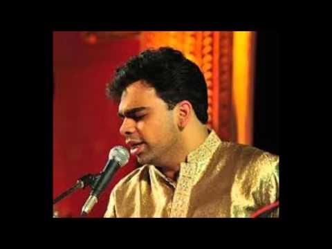 Rahul Deshpande-Raag Bhoop