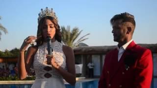 Miss Eco International 2016 ,Natalia Carvajal
