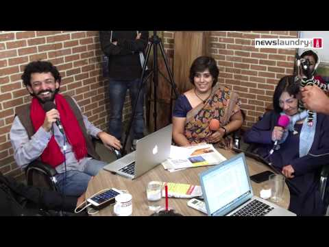 NL Hafta with Chetan Bhagat on Demonetisation, the NDTV India Ban and Donald Trump