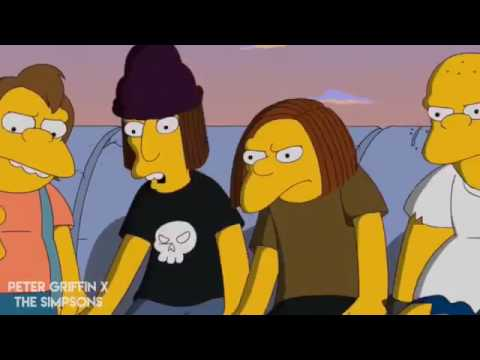 THE SIMPSONS: Bart's First Adult Film Free Download Youtube