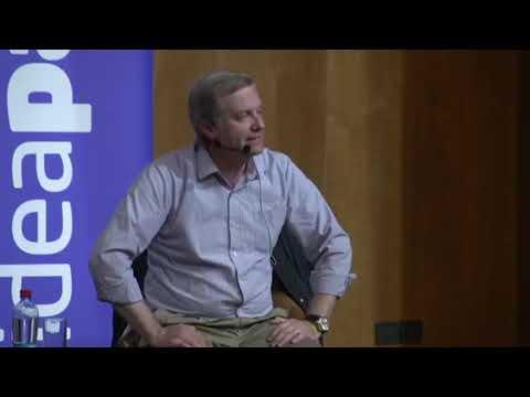 José Antonio Kast en el Congreso de Líderes Secundarios de Idea País